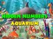 Hidden Numbers Aquarium