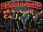 BLOODFIELD – The Meat City