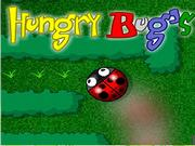 Hungry Bugs