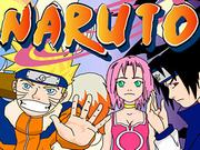 The Naruto Collab