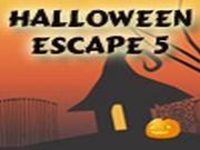 Halloween Escape 5
