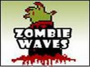 Zombie Waves