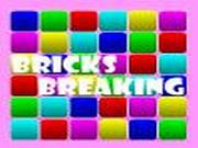 Rapid bricks breaking