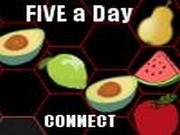 Five a Day Connect