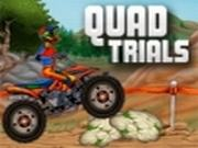Quad Trials